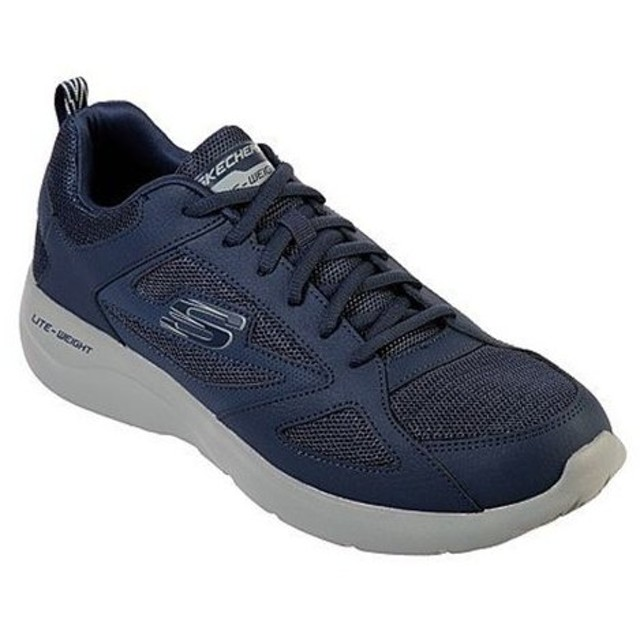 スケッチャーズ(SKECHERS) DINAMIGHT 2.0 58363-NVY (Men's)