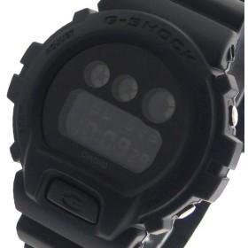 カシオ CASIO 腕時計 メンズ DW-6900BBA-1 Gショック G-SHOCK クォーツ ブラック