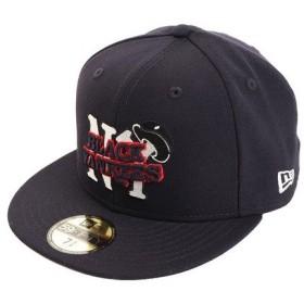 ニューエラ(NEW ERA) 59FIFTY ニグロリーグ ニューヨーク・ブラックヤンキース SI 11899305 (Men's)
