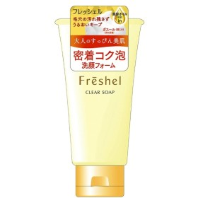 Freshel(フレッシェル) NクリアソープN(130g)[洗顔フォーム]