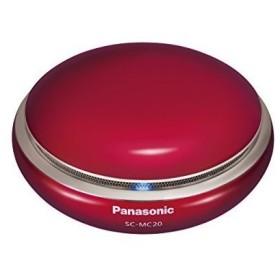 パナソニック ポータブルワイヤレススピーカーシステム SC-MC20-R レッド
