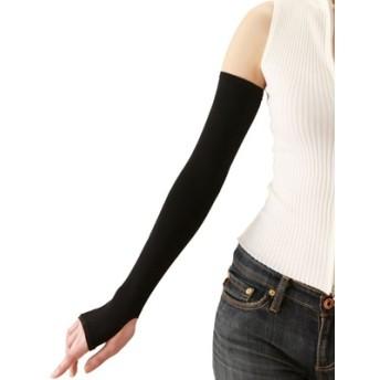 女の欲望 COOLUVアームカバー 接触冷感 紫外線カット 日焼け 運転 UV対策 送料無料