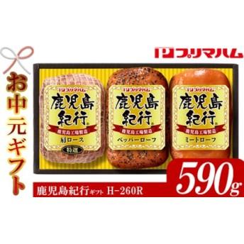 【お中元期間限定】鹿児島紀行ギフトH-260R