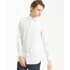 ABAHOUSE / アバハウス ツイルシャツ