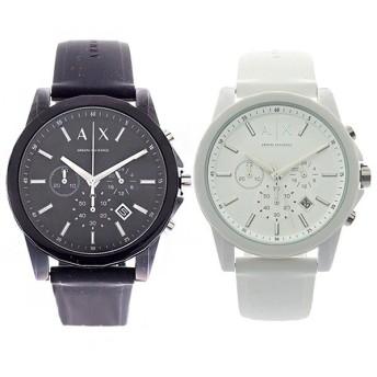 ペアウォッチ アルマーニエクスチェンジ ARMANI EXCHANGE 腕時計 PAIR-AX1325-AX1326