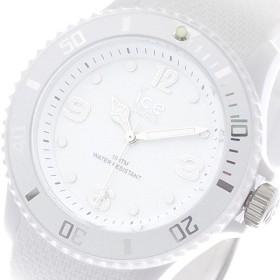 アイスウォッチ ICE WATCH 腕時計 メンズ ICE-014581 クォーツ ホワイト