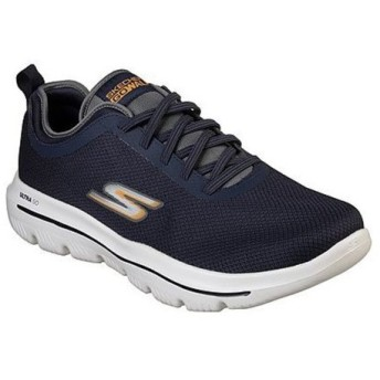 スケッチャーズ(SKECHERS) GO WALK EVOLUTION UL 54742-NVOR (Men's)