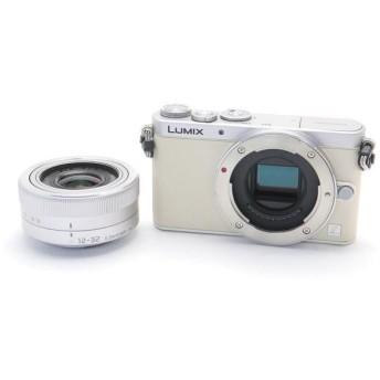 《並品》Panasonic LUMIX DMC-GM1Kレンズキット