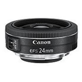CANON EF-S24mm F2.8 STM [パンケーキレンズ]