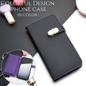 手帳型 iphone ケース iphone6s iphoneXs iphoneXR スマホケース ミラー付き かわいい