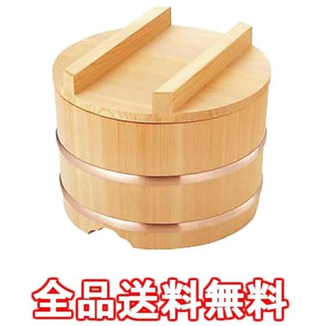 のせびつ(サワラ製)33cm 2升