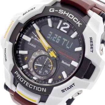 カシオ CASIO 腕時計 メンズ GR-B100WLP-7A Gショック G-SHOCK LOVE THE SEA AND EARTH WILDLIFE PROMISINGコラボレーションモデル クォーツ ブラック ブラウン