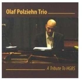 Olaf Polziehn Trio A Tribute to Hgbs CD