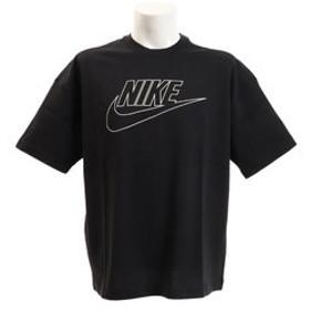 【Super Sports XEBIO & mall店:トップス】【オンライン特価】 フーチュラ アイコン OVRSZ Tシャツ BQ5560-010SU19