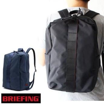 ブリーフィング バッグ リュック BRIEFING URBAN GYM PACK アーバンジムパック B4サイズ BRL183104 リュックサック