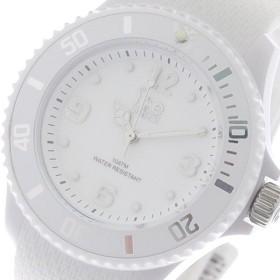 アイスウォッチ ICE WATCH 腕時計 レディース ICE-014577 クォーツ ホワイト