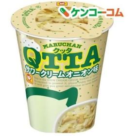 マルちゃん クッタ サワークリームオニオン味 ( 87g )/ マルちゃん