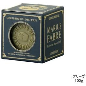 マリウス ファーブル サボン ド マルセイユ ネイチャー オリーブ 100g [ gp-create / marius fabre / スキンケア / 洗顔料 ]- 定形外送料無料 -