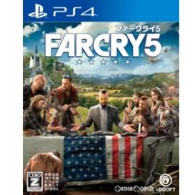 【中古即納】[PS4]ファークライ5(Far Cry 5)(20180329)
