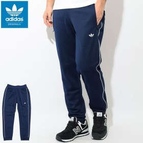アディダス パンツ adidas メンズ サムスタッグ トラックパンツ オリジナルス(adidas Samstag Track Pant Originals ボトムス DU7842)