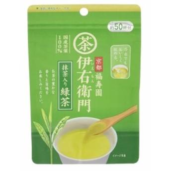 宇治の露製茶  伊右衛門 インスタント緑茶 40g