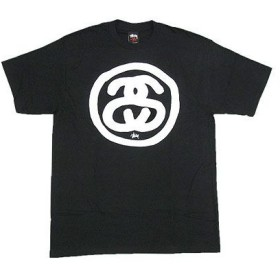 STUSSY(ステューシー) Double Griffin S/S Tee