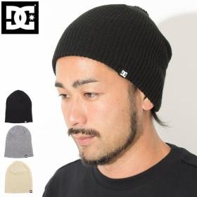 ディーシー ニット帽 DC ニューエラ クラップ ビーニー(dc NEW ERA Clap Beanie 帽子 ニットキャップ 55310017)