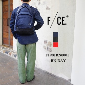F/CE. RN DAY F1901RN0001 エフシーイー ロービックエアー デイパック バックパック リュック メンズ レディース 〔SK〕