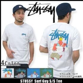 ステューシー STUSSY Surf Guy Tシャツ 半袖 ステューシー stussy