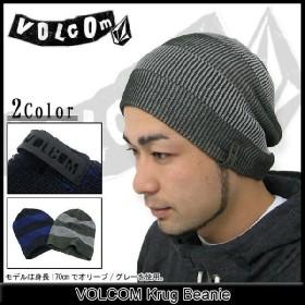 ボルコム VOLCOM クリュッグ ビーニー(VOLCOM Krug Beanie ニット帽 メンズ D5831204)