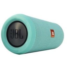 JBL BluetoothスピーカーJBLFLIP3TEAL ティール ワイヤレス対応 ・ 防水機能 ・ポータブル