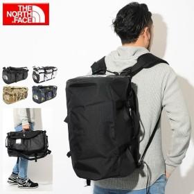 ザ ノースフェイス ダッフルバッグ THE NORTH FACE BC XS(BC XS Duffel Bag リュック Backpack バックパック Daypack デイパック NM81816)