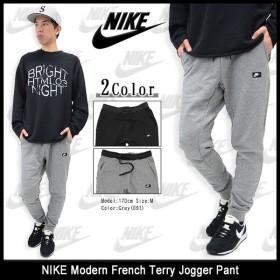 ナイキ NIKE パンツ メンズ モダン フレンチ テリー ジョガー(nike Modern French Terry Jogger Pant ボトムス 男性用 805155)