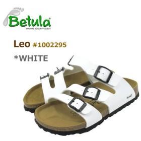 ベチュラ サンダル レオ ホワイト メンズ レディース ユニセックス Betula Leo #1002295 〔SK〕