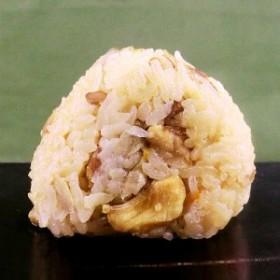 素朴な味わい「鶏ごぼう」おにぎり(全5個)【九州おにぎり】