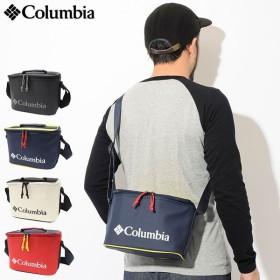 コロンビア ショルダーバッグ Columbia ブレムナー スロープ クーラー(columbia Bremner Slope Cooler Bag メンズ レディース PU2037)