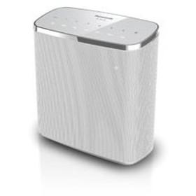 パナソニック Bluetooth/WiFi対応 防水スピーカー SC-ALL05-W
