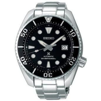 セイコー 【機械式時計】プロスペックス(PROSPEX) Diver Scuba SBDC083