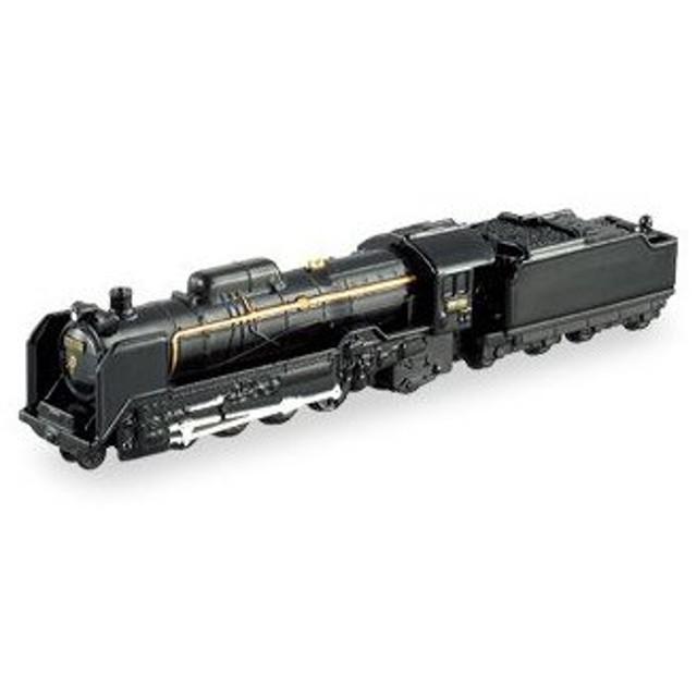 トミカ No.135 D51 498 蒸気機関車