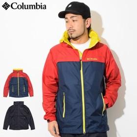 コロンビア ジャケット Columbia メンズ ソウトゥース(Sawtooth JKT マウンテンパーカー ナイロンジャケット アウター アウトドア PM3433)