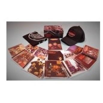 Cools R. C. クールス / コンプリート・コレクションBOX トリオ・イヤーズ 1977-1979 I AIN'T GONNA BE GOOD 〔CD〕