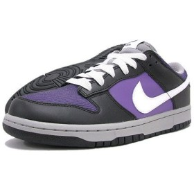 NIKE(ナイキ) DUNK LOW Varsity Purple/White NORTH