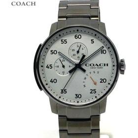 ed9e274487154a コーチ COACH 時計 メンズ 41mm 革ベルト 14602150 チャールズ グレーシルバー×ダークネイビー 腕時計. ¥15,800.  0.5%(73P). コーチ COACH メンズ 腕時計 ブリーカー ...