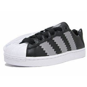アディダス adidas ウルトラスター XL Black/Silver/White 限定 オリジナルス(adidas ULTRA STAR XL Black/Silver/White limited Originals G40408)