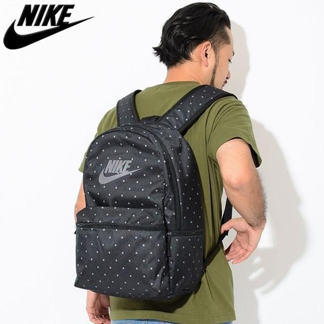 ナイキ リュック NIKE AOP ヘリテージ バックパック(nike AOP Heritage Backpack デイパック メンズ レディース BA5761)