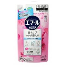 エマール アロマティックブーケの香り つめかえ用 400ml 4901301349118