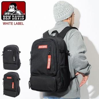 ベンデイビス リュック BEN DAVIS タブレット デイパック ホワイトレーベル ( BDW-9272 Tablet Daypack Backpack バックパック )