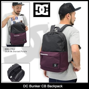 ディーシー DC リュック バンカー CB バックパック(dc Bunker CB Backpack Bag メンズ レディース EDYBP03069)