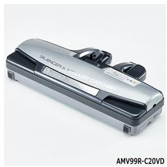 【在庫あり】 AMV99R-C20VD 親ノズル Panasonic 掃除機用 (MC-PA21G/MC-SA21G他用) メーカー純正 パナソニック ※子ノズルは別売