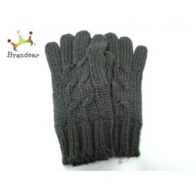 プロポーションボディドレッシング PROPORTION BODY DRESSING 手袋 レディース カーキ アクリル 新着 20190601【人気】